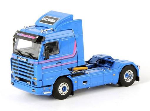 Scania: 3 4x2 Premium Line - Cavalo - 1:50