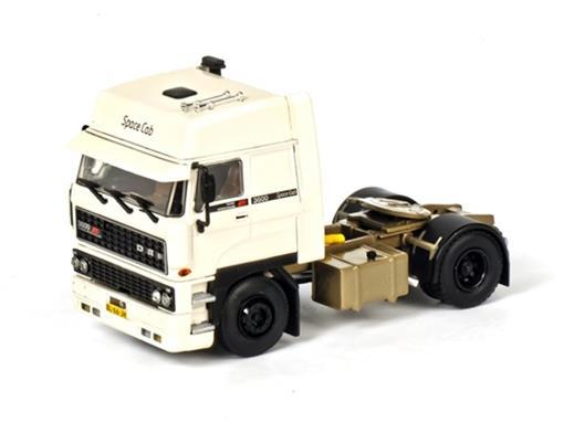 DAF: Classic 3600 SC - Space Cab 4x2 - 1:50 - WSI
