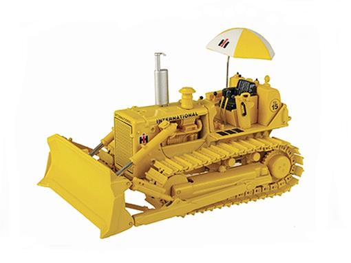 International: Harvester TD-15 Crawler Dozer - 1:50 - First Gear