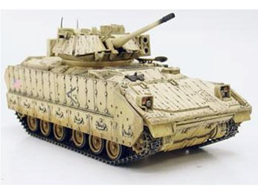 Us Army: M2A2 Bradley (Kuwait 1991) - 1:32 - Forces of Valor