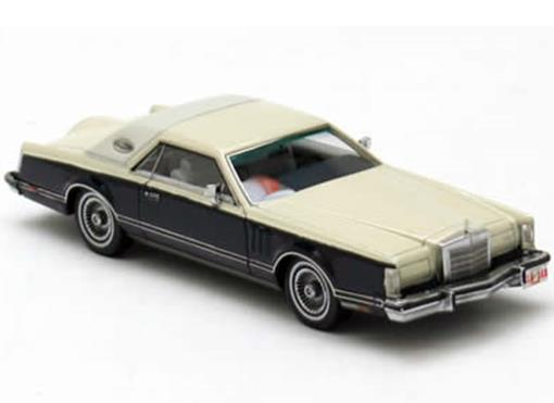 Lincoln: Continental Mark V (1978) - 1:43 - Neo Scale Models