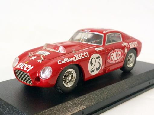 Ferrari: 375 MM Carrera México (1953) - 1:43 - Art Model