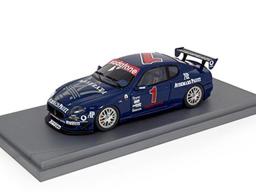 Maserati: Trofeo #1 (2005) - Press Version - 1:43 - BBR