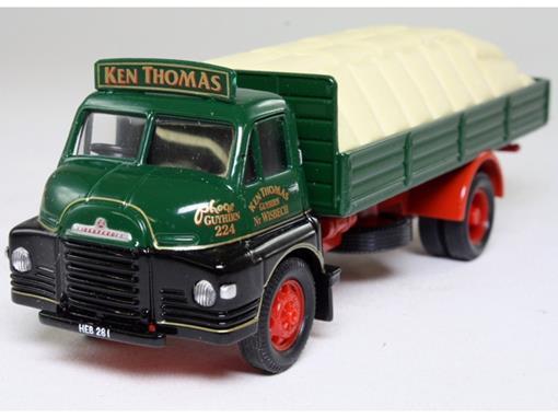 Bedford: S Sack Truck Set -