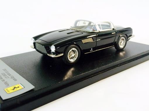 Ferrari: 250 Europa - Vignale 0359 GT 1956 - 1:43 - BBR Models