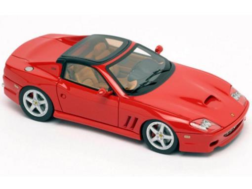 Ferrari: 575 Super América - 1:43 - BBR Models