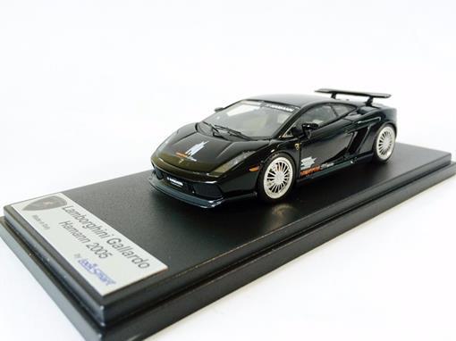 Lamborghini: Gallardo Hamann (2005) - 1:43 - LookSmart