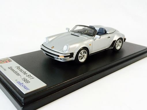 Porsche: 911 Speedster (1989) - 1:43 - LookSmart