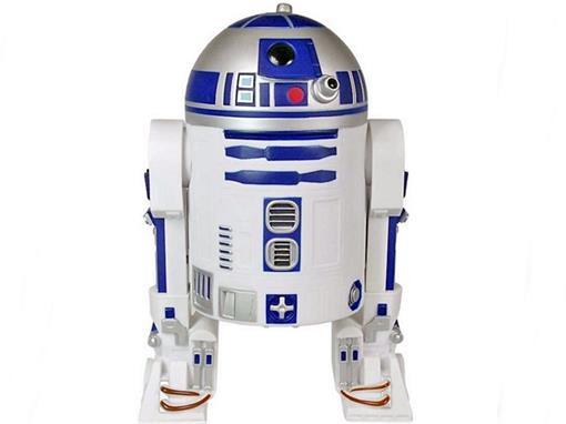 Star Wars - R2-D2 - Clone Wars - Cofre de Moedas - Diamond