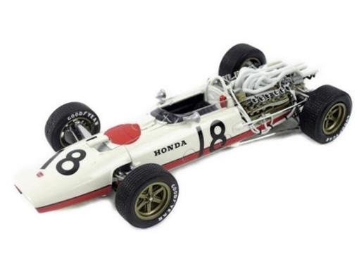 Honda : RA273 F1 #18 - Italian GP (1966) - 1:20 - Ebbro