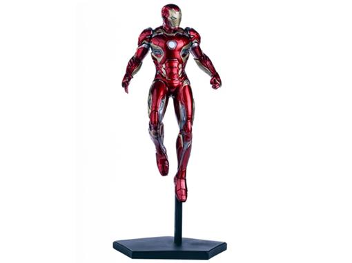 Estátua Iron Man Mark XLV - Avengers Age Of Ultron - Art Scale - 1:10 - Iron Studios