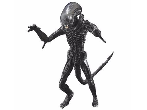 Alien Big Chap - S.H.MontersArts - Bandai