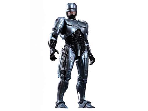 Boneco Robocop - 1:6 - Hot Toys