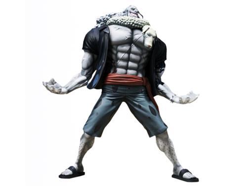 Hordy Jones - One Piece - Figuarts Zero - Bandai