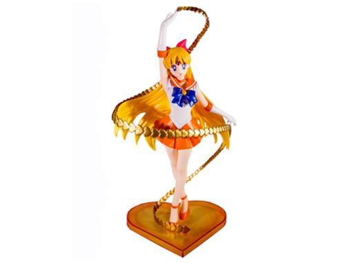 Sailor Venus - Pretty Guardian - Sailor Moon - Figuarts Zero - Bandai