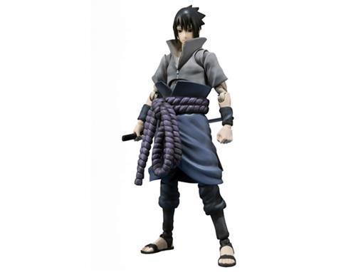 Uchiha Sasuke - Naruto - S.H. Figuarts  - Bandai