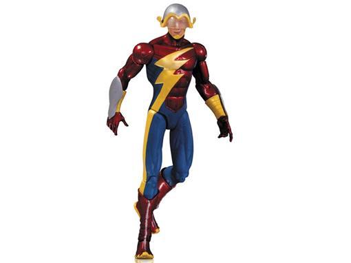 Boneco The Flash - Earth 2 - Dc Comics