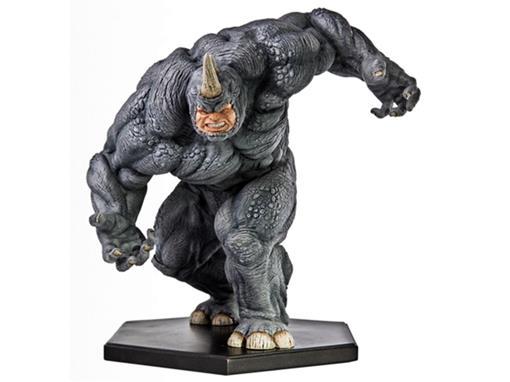 Estátua Rhino - Marvel Comics Série 2 - Art Scale - 1:10 - Iron Studios