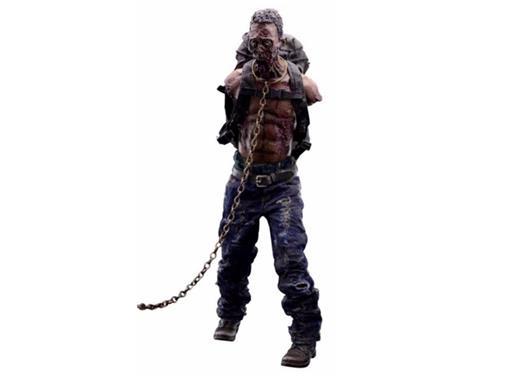 Boneco Michonne's Pet 1 - The Walking Dead AMC - 1:6 - ThreeZero
