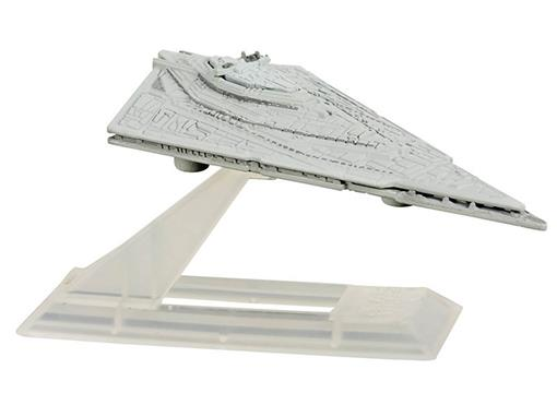 Veículo Star Wars First Order Star Destroyer - Black Series - N.06 - Hasbro