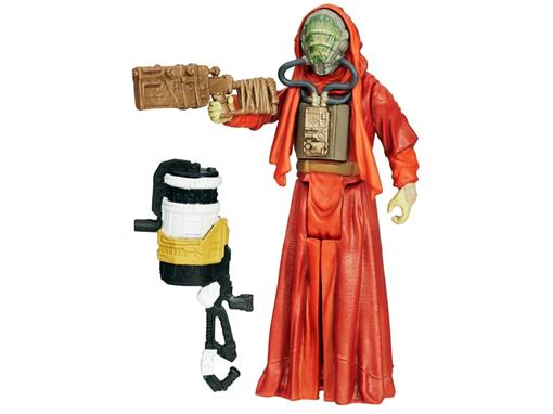 Boneco Sarco Plank - Star Wars The Force Awakens - Hasbro