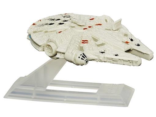 Veículo Star Wars Millennium Falcon - Black Series - N.01 - Hasbro