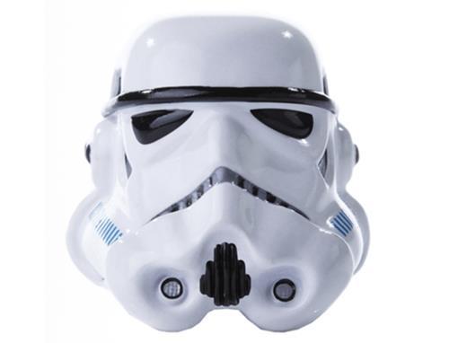 Chaveiro Stormtrooper - Star Wars - Iron Studios