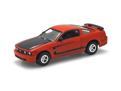 Ford: Mustang GT (2005) Modern Muscle R3 - 1:64 - Johnny Lightning