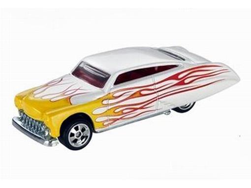 Purple Passion - Larrys Garage - 1:64 - Hot Wheels