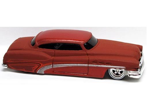 So Fine - Larrys Garage - Marrom - 1:64 - Hot Wheels