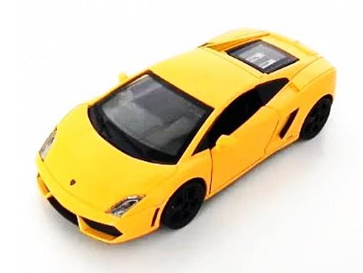 Lamborghini: Gallardo LP560-4 - C/ Luz e Som - California Action - 1:32 - California Toys