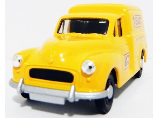 Morris: Minor Van -
