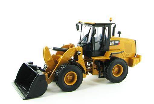 Caterpillar: Carregadeira 930K - 1:50 - Norscort