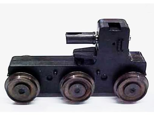 Redutor da Locomotiva V8 - FRATESCHI - HO
