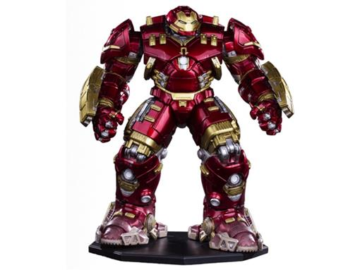 Estátua HulkBuster Mark XLIV - Avengers Age Of Ultron - Art Scale - 1:10 - Iron Studios