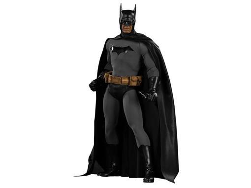Boneco Batman: Gotham Knight - Dc Comics - 1:6 - Sideshow