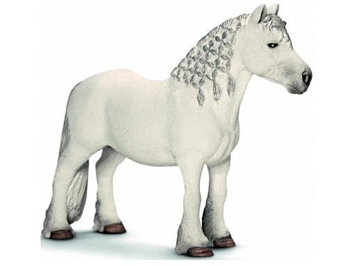 Cavalo Fell Pônei Stallion - Schleich