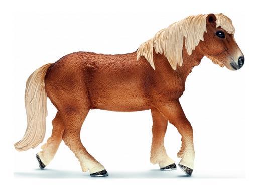 Égua Pônei Islandês - Schleich