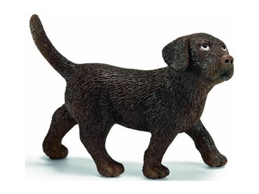Filhote de Labrador - Schleich