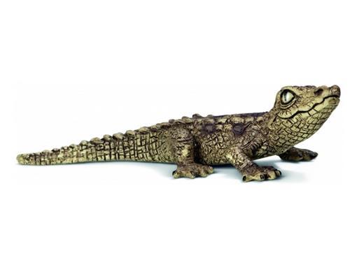 Bebê de Crocodilo - Schleich