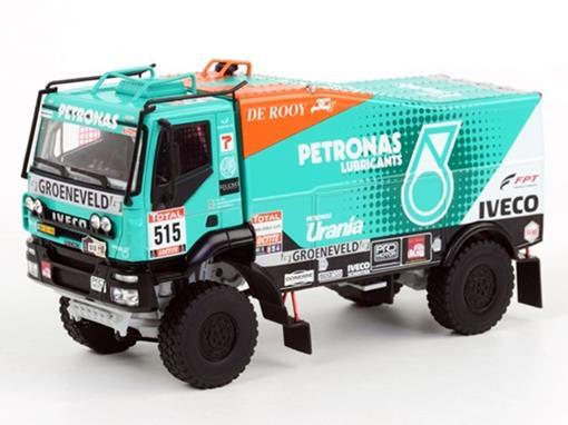 Iveco: Trakker - Pep Villa #515 - Rally Dakar (2012) - 1:50 - WSI