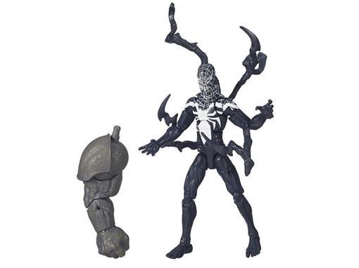 Boneco Superior Venom - Marvel Legends Infinite Series - Hasbro