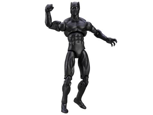 Boneco Black Panther - Marvel Legends Series - 3.75