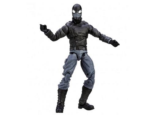 Boneco Spider-Man Noir - Marvel Legends Series - 3.75