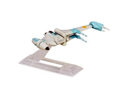 Veículo Star Wars B-Wing - Black Series - N.16 - Hasbro