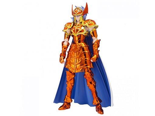 Saint Cloth Myth Ex Siren Sorrento - Cavaleiros do Zodíaco - Bandai