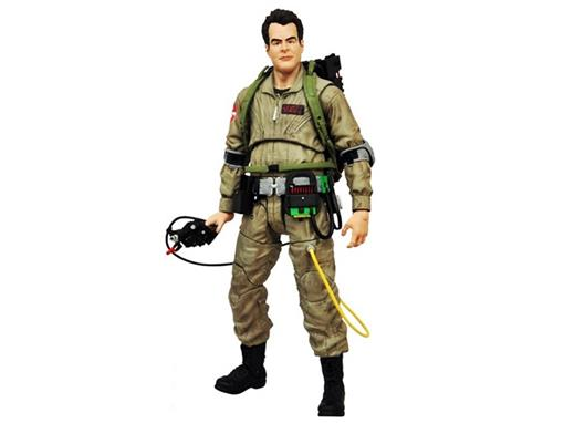 Ray Stanz - Ghostbusters (Caça Fantasma) - Diamond Select Toys
