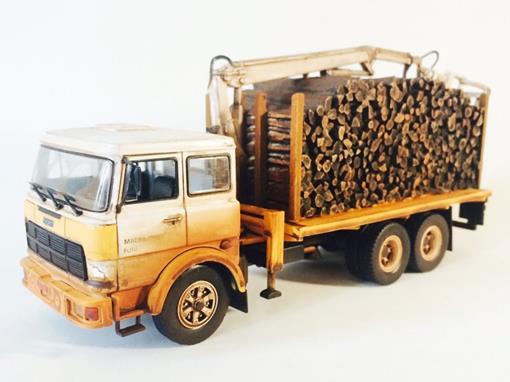 Fiat: 190 H (1978)