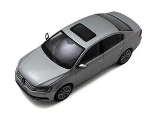 Volkswagen: Passat - Prata - 1:43 - Schuco