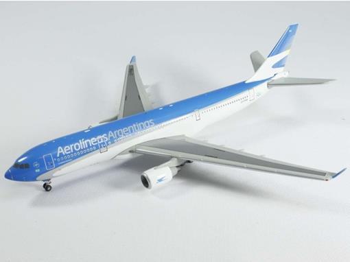 Aerolínea Argentinas: Airbus A330-200 - 1:400 - Gemini Jets